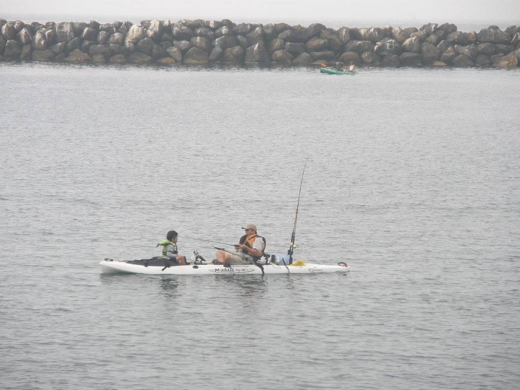 第7回 SGN釣り大会(2009年9月) 12