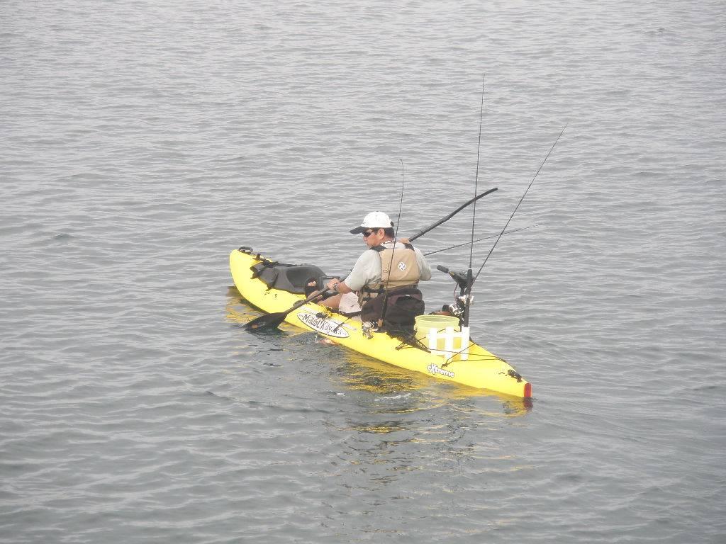 第7回 SGN釣り大会(2009年9月) 13