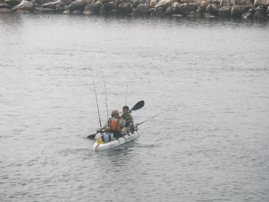 第7回 SGN釣り大会(2009年9月) 14
