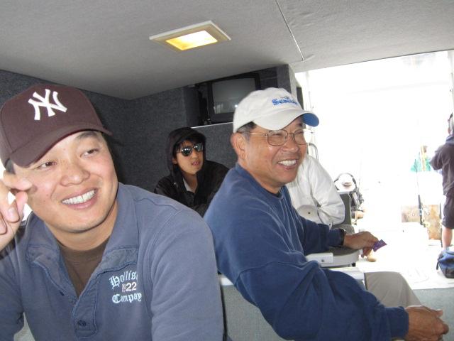 第11回 SGNマグロチャーター(2010年6月) 4