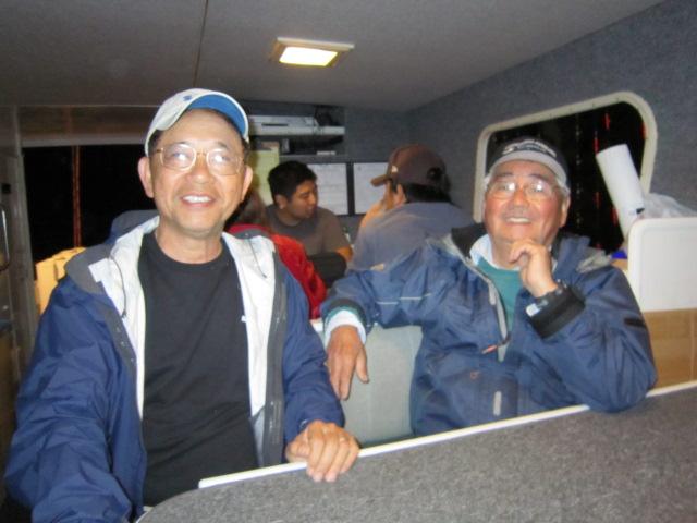 第11回 SGNマグロチャーター(2010年6月) 13