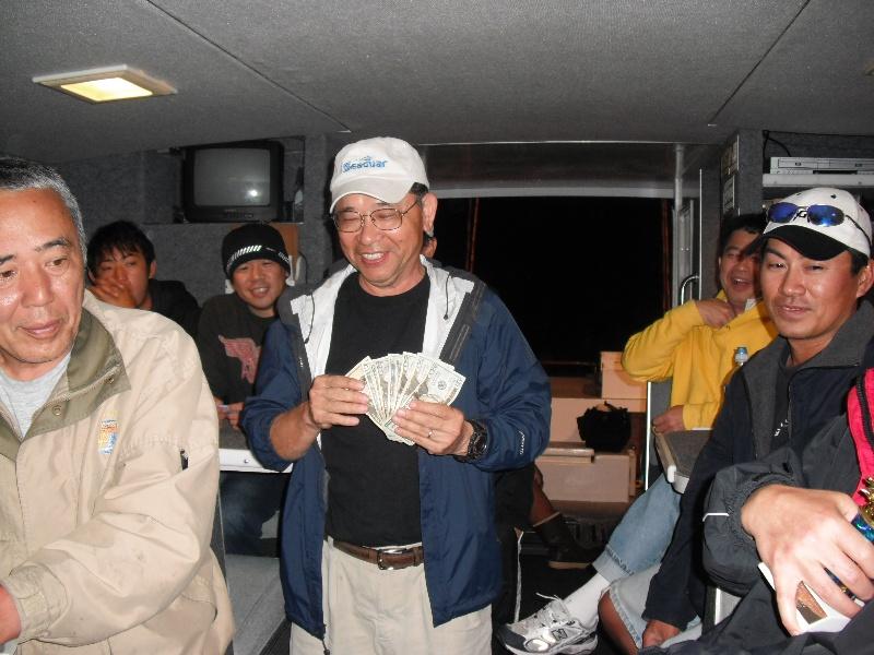 第11回 SGNマグロチャーター(2010年6月) 26