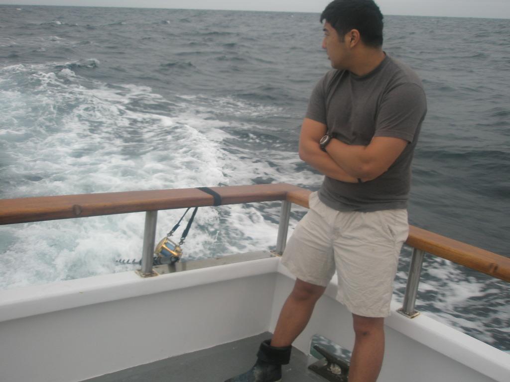 第12回 SGNマグロチャーター(2010年6月) 10