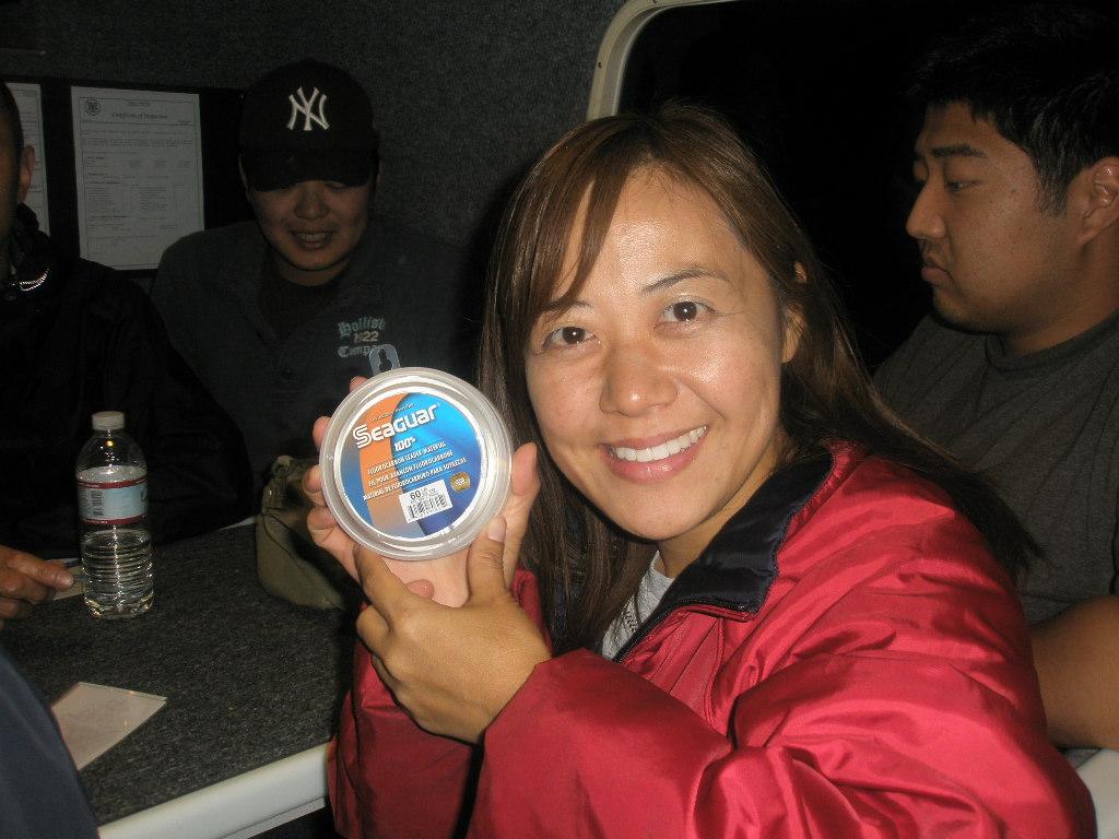 第12回 SGNマグロチャーター(2010年6月) 49