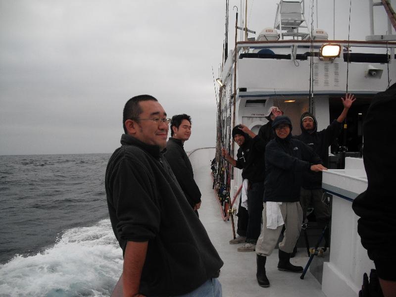 第11回 SGNマグロチャーター(2010年7月) 13