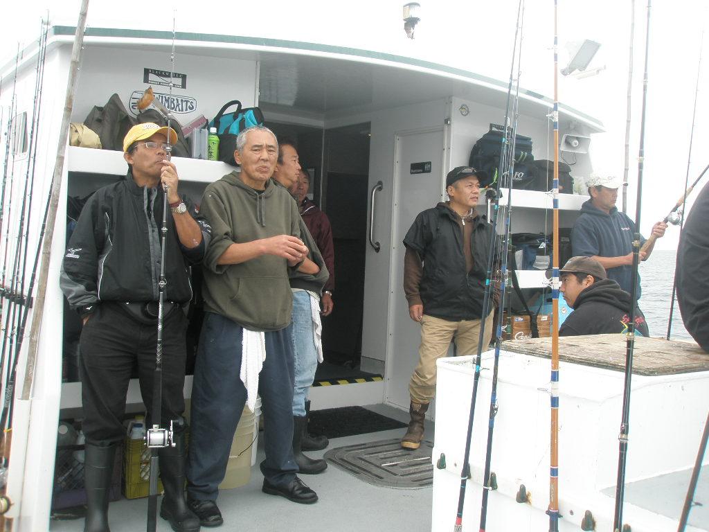 第13回 SGNマグロチャーター(2010年9月) 36