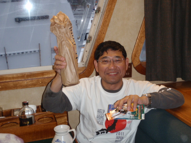 第14回 SGNマグロチャーター(2011年6月) 60