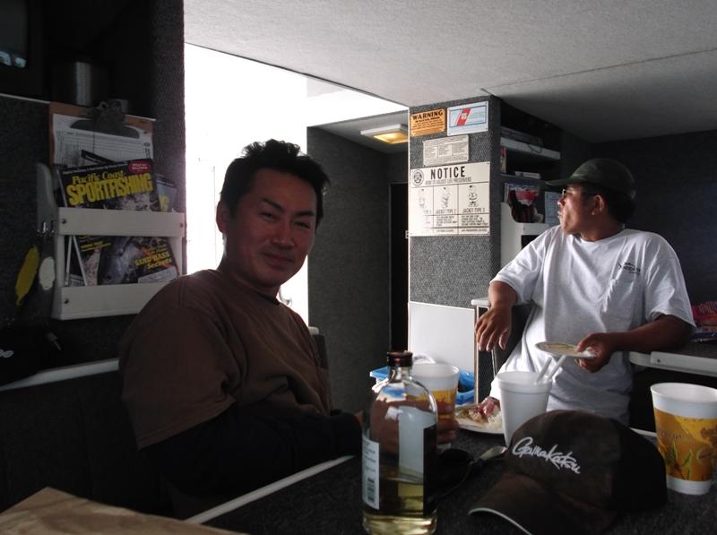 第16回 SGNマグロチャーター(2011年8月)  46
