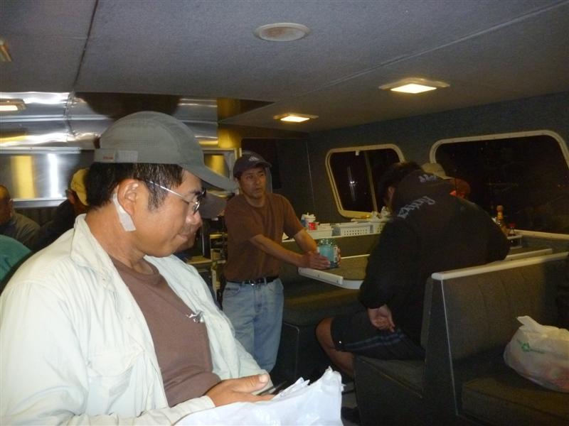 第15回 SGNマグロチャーター(2011年9月) 22