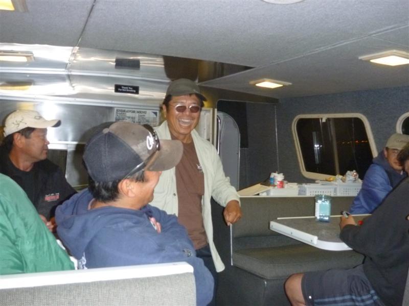 第15回 SGNマグロチャーター(2011年9月) 24