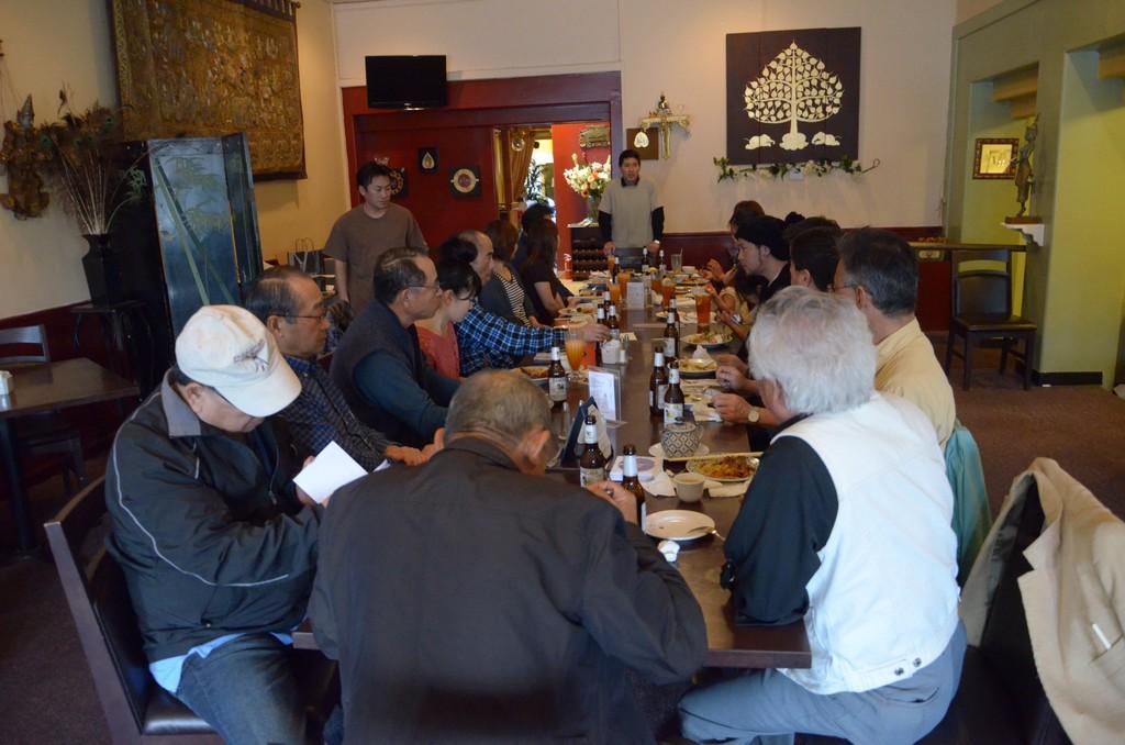 第5回 SGN新年会(2012年1月21日) 14
