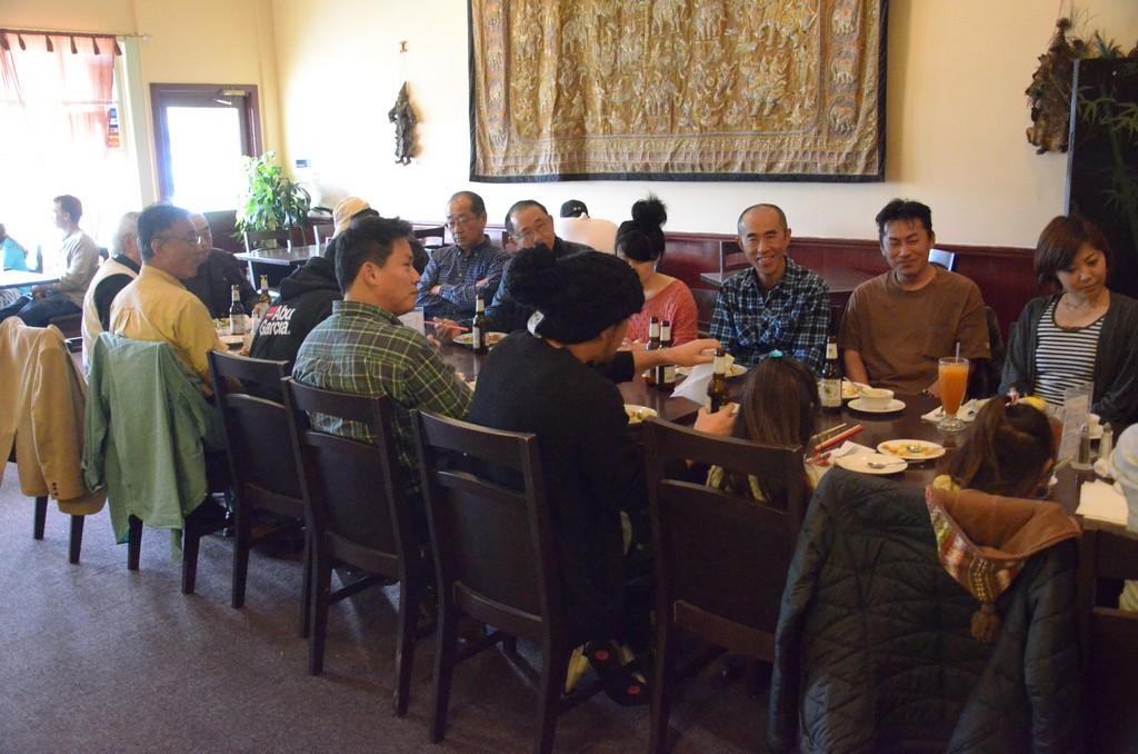 第5回 SGN新年会(2012年1月21日) 15