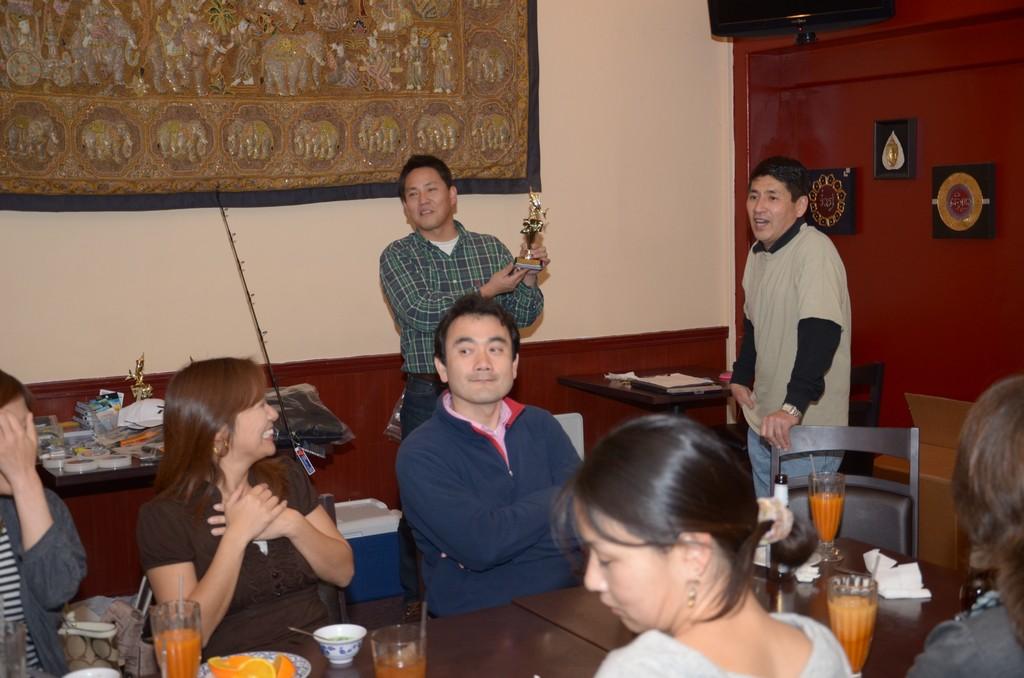 第5回 SGN新年会(2012年1月21日) 36
