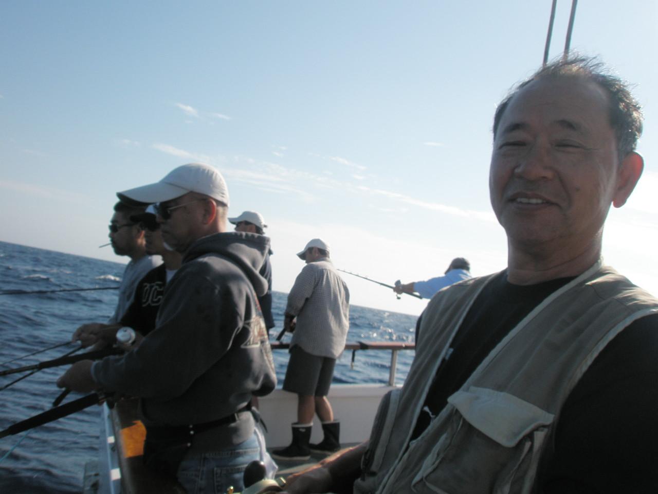 第18回 SGNマグロチャーター(2012年9月) 27
