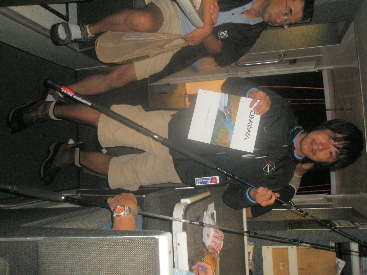 第18回 SGNマグロチャーター(2012年9月) 105