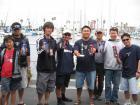 2006年6月 SGN釣り大会 1