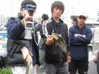 2006年6月 SGN釣り大会 6