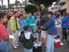 2006年6月 SGN釣り大会 2