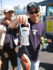 第二回SGN釣り大会  11