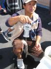 第二回SGN釣り大会  16