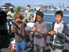 第二回SGN釣り大会  14