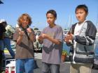 第二回SGN釣り大会  15