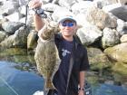 第7回 SGN釣り大会(2009年9月) 8